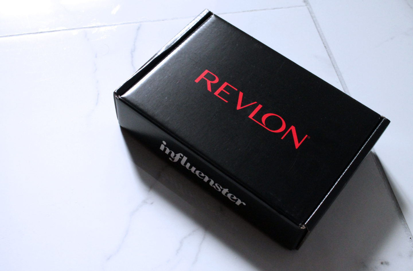 Revlon Inflenster Box