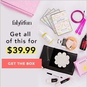 Fab Fit Fun Vanessa Kingson Affiliate Link