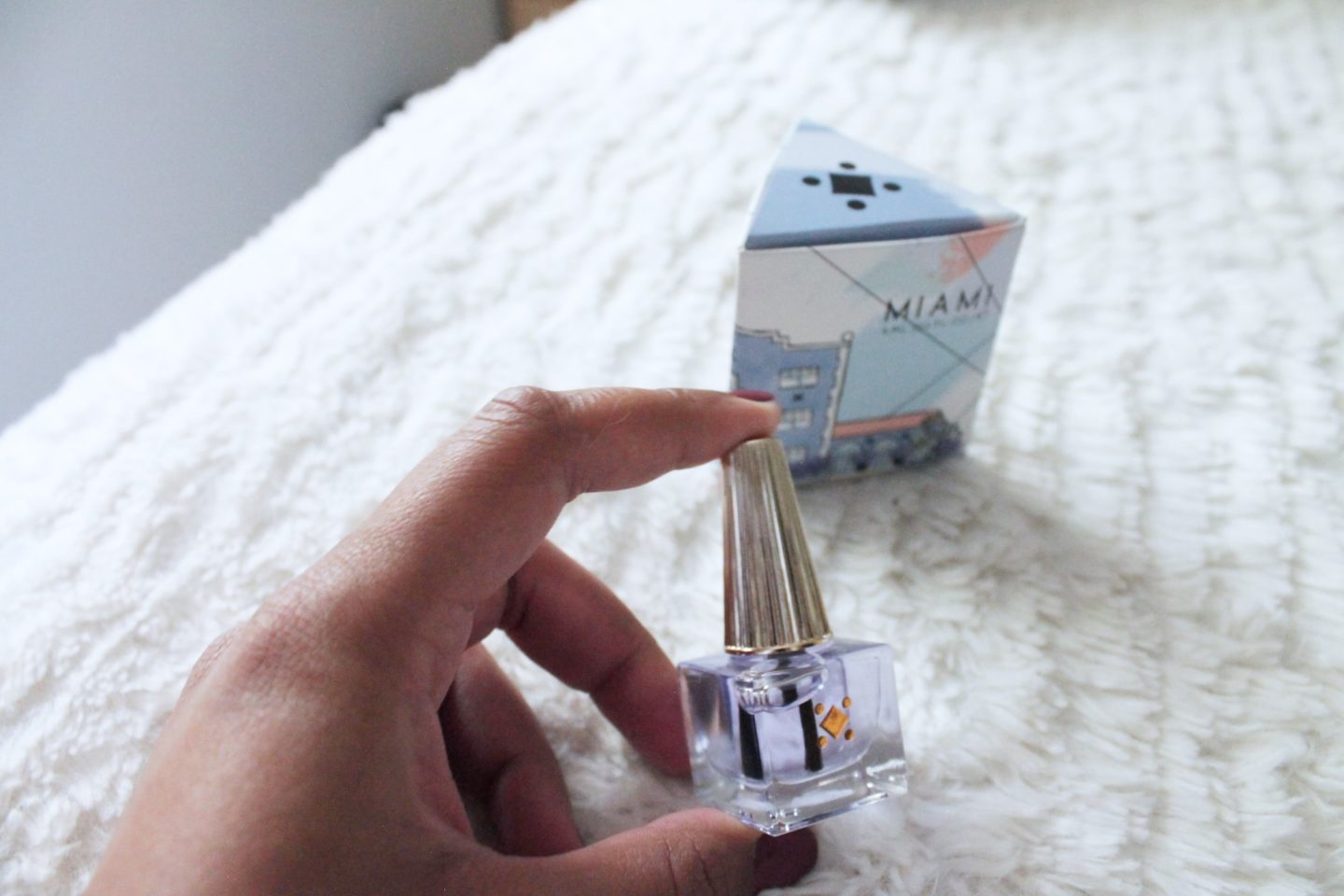 Deco Miami Cuticle Oil Mini