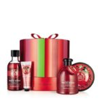 Tin of Delights Body Shop